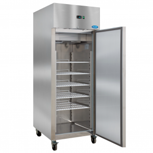 MF600BTS static laboratory freezer