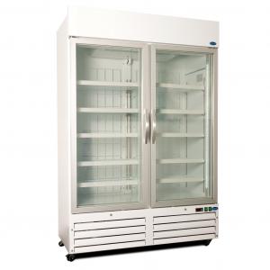 NLDF930 laboratory freezer
