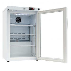 MLB59 expressed breast milk fridge