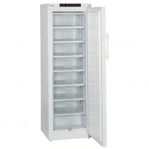 Static Lab Freezers (manual defrost)