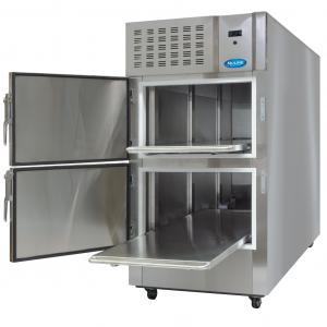 Nuline NMF2 Mortuary Freezer