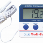 Medi-temp thermometer