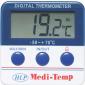 HLP Medi-Temp thermometer