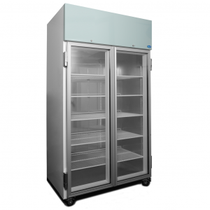 Nuline NLAB2 Premium Refrigerator