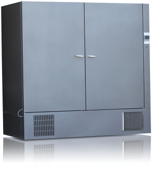Steridium Controlled Temperature Cabinet