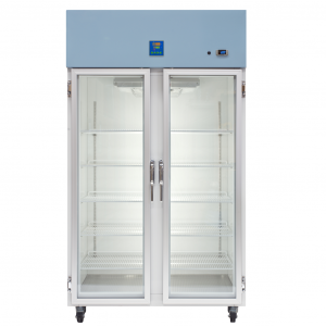 Refrigerated incubator cabinet