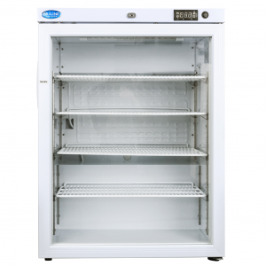 ML125-S Spark Free Fridge