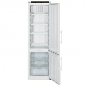 Spark Proof Combination Laboratory Refrigerator Freezer