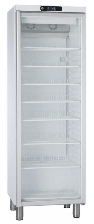 Upright Laboratory Freezers