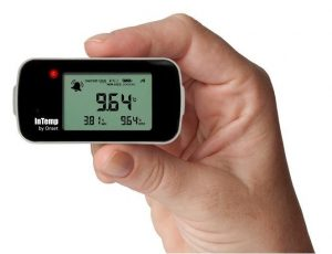 CX400 Bluetooth Temperature Data Logger