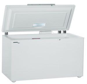Laboratory Chest Freezers