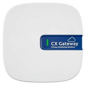 Real Time Alert Gateway for CX dataloggers