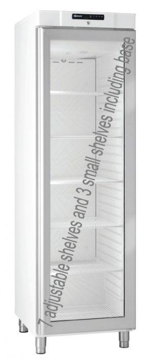 ICS PACIFIC Pharma 3000GD Pharmacy Fridge