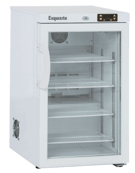 Small vaccine refrigeratortor