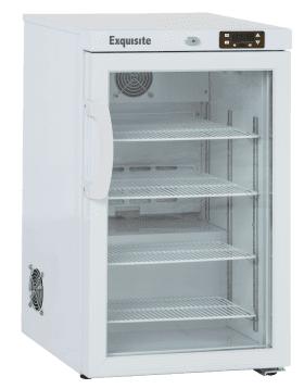 Small vaccine refrigeratortor