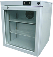 MV30 Benchtop Medical Fridge  - Exquisite Medical Refrigeration