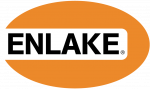 ENLAKE Logo - footer