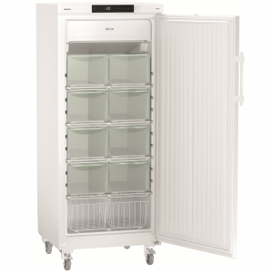 Lab Freezers with auto defrost