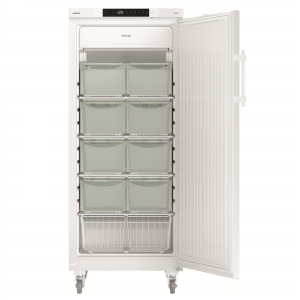 Liebherr LGv 5010 Lab Freezer