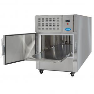 Nuline NMR1 mortuary fridge