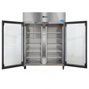 Nuline MF140TNG laboratory medical refrigerator