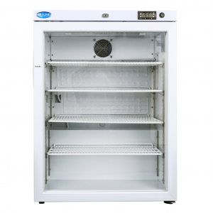 temperature controlled cabinet