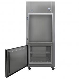 Nuline NDT spark safe fridge and freezer