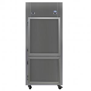 Nuline NDT spark safe fridge