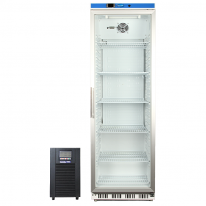 UPS for Upright Vaccine Fridges (200 to 500 litres)