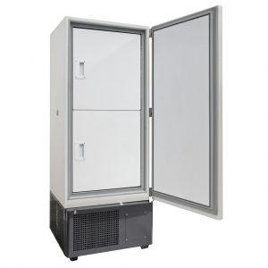 DW300 DW400 freezer