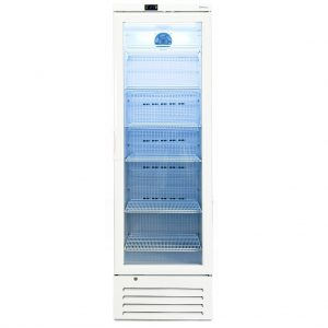 AQM 350 vaccine fridge by Avem Quirks