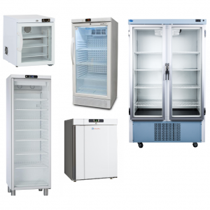 All Vaccine Fridge Models