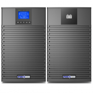 Upsonic CSCT UPS and Battery Pack