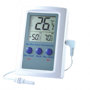 EMT900 Min Max Thermometer