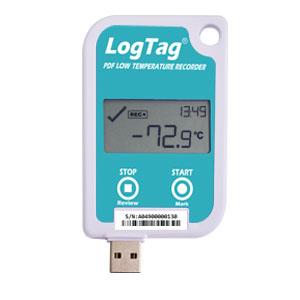 Ultra Low LogTag USB