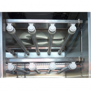 Temperature and Humidity Cabinets, with Lights (Refrigerated)