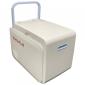 Mobile Medical Freezer